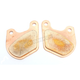 Sintered Brake Pads - DP908