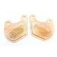 Sintered Brake Pads - DP908