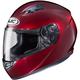 Metallic Wine CS-R3 Helmet