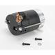 Hitachi Starter Motor  - 1.4  Kilowatt - 80-1005