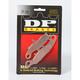 Standard Sintered Metal Brake Pads - DP929