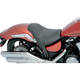 Smooth Low-Profile Solo Seat - 0810-1766