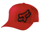 Red Flex 45 FlexFit Hat