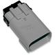 Molex MX 150 12-Pin Male Connector - NM-33482-0802