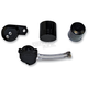 Black-Anodized Oil Filter Relocation Kit - 64-2103-50