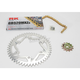 GB520MXZ Chain and Sprocket Kit - 2022-048ZG