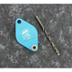 Exhaust Stud Drill Plate - 1705