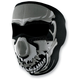Full-Face Skull Face Mask - WNFM023