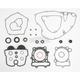 Complete Gasket Set with Oil Seals - 0934-1480