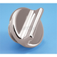 Chrome Oil Filler Cap - 82-205