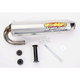 Turbine Core II Spark Arrestor Silencer - 023036