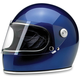 Gloss Metallic Navy Gringo S Helmet
