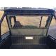 UTV Rear Dust Panel - 0521-1440
