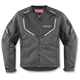 Charcoal Citadel Jacket