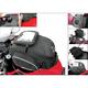 Pro Genesis Suction Cup Mount Tank Bag - 100200-1