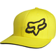 Youth Yellow Signature Flex-Fit Hat - 68138-005-OS