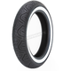 Front Conti Milestone 100/90H-19 Blackwall Tire - 02481660000
