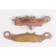 Standard Sintered Metal Brake Pads - DP326