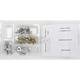 Plastics Fastener Kit - KTM0306SX0507XC