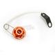 Orange Oil Filler Cap - 00-01309-28