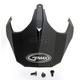 Matte Black Visor for GM11S Sport Helmets - 72-3318