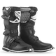 Youth Black Maverik Boots