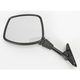 Black OEM Rectangular Mirrors - 20-29681