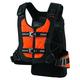 Hi-Vis Orange Squad 2.0 Backpack - 3517-0283