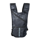 Black Low Pro Hydration Pack - 11725-001-OS