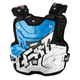 Blue/White Shox Adventure Lite Chest Protector - 5015300121