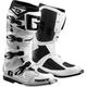 White SG-12 Boots