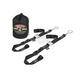 Black Pickup Kit Tie-Downs - 29622-SB