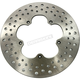 Standard Stainless Front Rotor - R47002