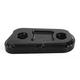 Black Inspection Cover - LA-F440-00B