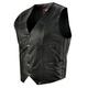 Black Bishop Vest