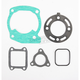 High Compression Top End Gasket Set - M812206