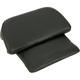 Chopped Tour-Pak® Backrest Pad - 1201