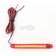 TruFLEX 20-Red LED with Red Tubing Professional Grade Flexible Lighting Strip - TF20RR