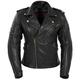 Womens Marilyn Leather Jacket