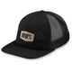 Black  Diner Trucker Hat - 20032-001-01