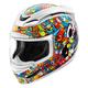 Airmada Doodle Helmet
