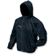 Black H-Toadz Rain Jacket