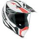 AX-8 Dual Sport Evo Helmet