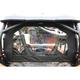 UTV Rear Dust Panel - 0521-1444
