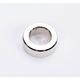 .5000 in. Wide Chrome Outer Axle Spacer - DS-243381