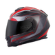 Red/Black Nexus EXO-T510 Helmet