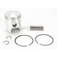 Pro-Lite Piston Assembly - 55mm Bore - 518M05500