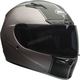 Titanium Qualifier DLX Rally Helmet