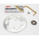 GB520MXZ Chain and Sprocket Kit - 2042-068ZG