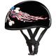 Skull Cap w/Patriot Half Helmet